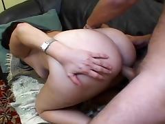 Big Butt MILF Monique