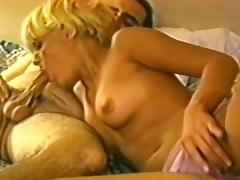 Incredible pornstar in fabulous blowjob, threesomes adult video