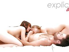 Group, Group, Orgy, Threesome, 3some