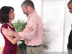 Insertion, Cuckold, Dance, Fucking, Hardcore, Husband