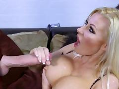 Michelle Thorne and Danny D stuning scenes of perfect xxx porn