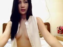 All, Amateur, Brunette, Masturbation, Solo, Webcam