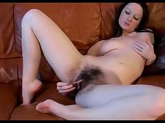 Hairy Honey 4