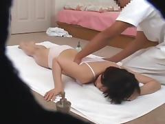 super Japanese ninja secret massage tool part 5