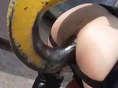 free Latex porn videos