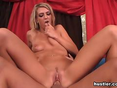 Amanda Tate in All Star Butt Sluts - Hustler
