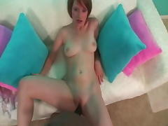 All, Creampie, HD, Interracial, Pornstar, POV