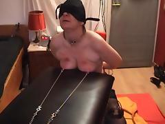 Slave, BDSM, Boobs, Slave, Tits