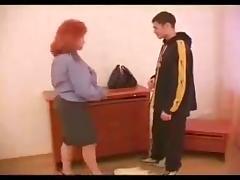 Big Titts Russian Mature