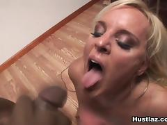 All, Anal, Big Tits, Blonde, Facial, Interracial