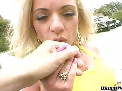 All, Anal, Blonde, Blowjob, Boots, Close Up