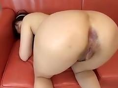 Japanese Mature Anal Creampie Compilation