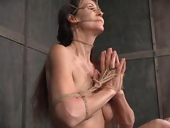 Bound, BDSM, Bondage, Bound, Fetish, Mature