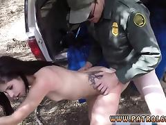 Big tit cop threesome and twin cops joi Pale Cutie Banging o