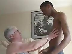 Black, Black, Granny, Mature, Old, Swingers