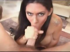 Blowjob treme with raylene