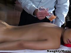 All, Babe, Massage, Pussy, Masseuse, Vagina