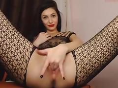 Performing For You On Webcam