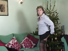 Grandma, Granny, Masturbation, Mature, Old, Toys