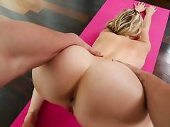 All, Ass, Big Ass, Blonde, Blowjob, Cumshot