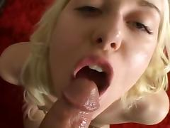 Bikini, Bikini, Blonde, Blowjob, College, Couple