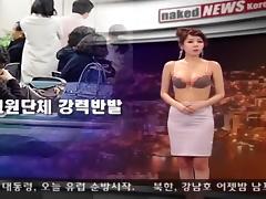 Korean, Asian, Lingerie, Nude, Korean