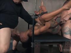 Bound, BDSM, Bound, Fetish, Fucking, Maledom