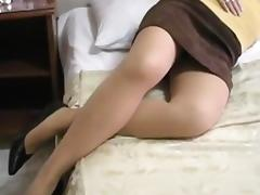 Exotic Amateur video with Doggy Style, MILF scenes