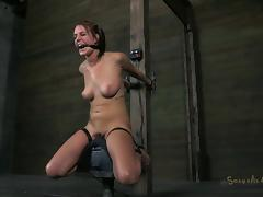 Allure, Adorable, Allure, BDSM, Bondage, Boobs
