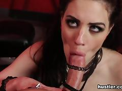 Jessica Ryan in Slut Squad - Hustler