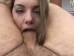 Audition, Ass Licking, Audition, Babe, Brunette, Casting