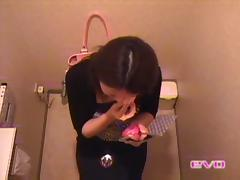 Toilet Evo - Jade Extra Teil 6