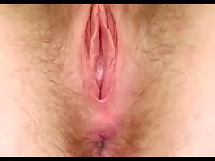 Hairy Granny, Hairy, Mature, Old, Spreading, Older
