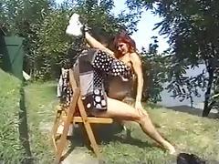 Ass, Ass, Hardcore, Outdoor