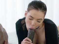Big Cock, Anal, Ass, Assfucking, Big Cock, Brunette