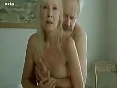 Best Amateur record with Blonde, German scenes