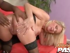 Bridgette Lee Blacked