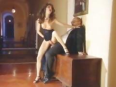 Incredible pornstar Daniella Ognibene in best anal, small tits adult movie