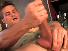 Landon Conrad in Golden Gate Season #3: Solos Scene 3 - Bromo