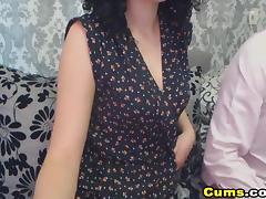 Hot Couple Hard Sex Scene