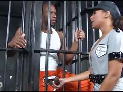 jail house fuckin