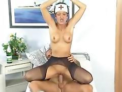 Susana De Garcia - Sexy Nurse