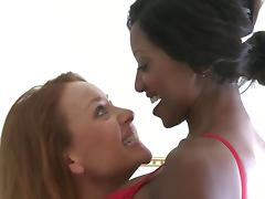 All, Interracial, Lick, Pussy, Muff Diving, Vagina