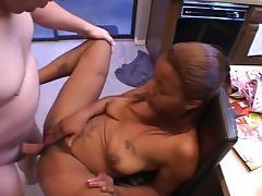 Amazing Homemade clip with Anal, Ebony scenes