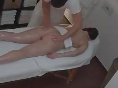 Masseuse, Amateur, Massage, Voyeur, Webcam, Masseuse