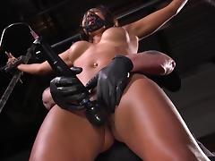 Bondage, BDSM, Bondage, Domination, Fingering