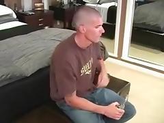 Clint  anal