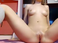 Exotic Homemade video with Solo, Shaved scenes