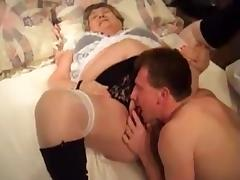Best Homemade movie with Fetish, Grannies scenes