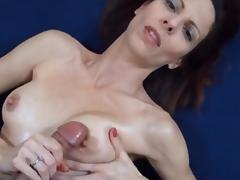 Hot MILF Perfect Titjob